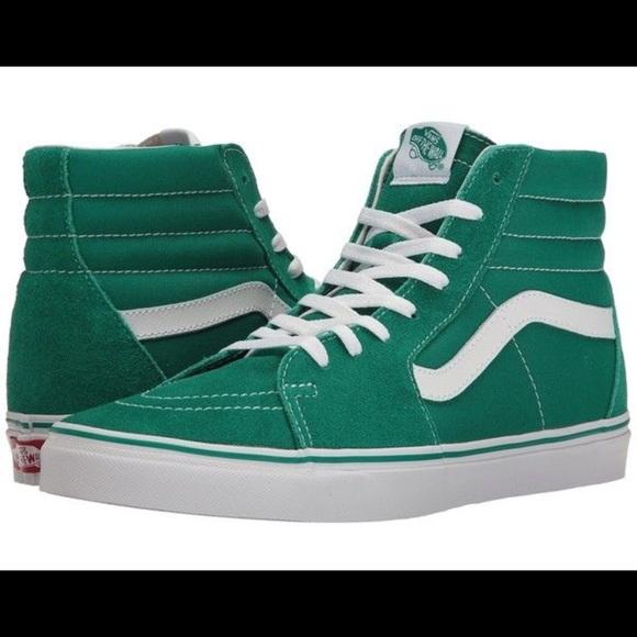 green van high tops \u003e Clearance shop